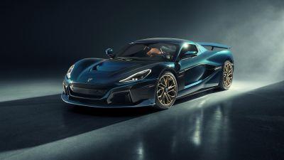 Rimac Nevera, Electric Sports cars, World's Fastest Cars, 2021, 5K, 8K