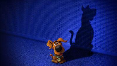 Scoob, Scooby-Doo, Animation, 2020 Movies