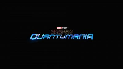 Ant-Man and the Wasp: Quantumania, 2023 Movies, Marvel Comics, Marvel Cinematic Universe, Black background