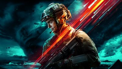 Battlefield 2042, E3 2021, PC Games, PlayStation 4, PlayStation 5, Xbox One, Xbox Series X and Series S