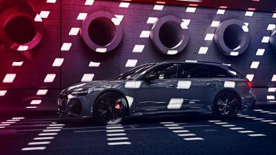 Audi RS6 Avant, Station wagon, Luxury cars