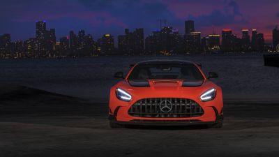 Mercedes-AMG GT Black Series, 2021, Super Sports Cars, 5K