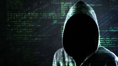 Hooded Man, Shadow Figure, Anonymous, Hacker, 5K
