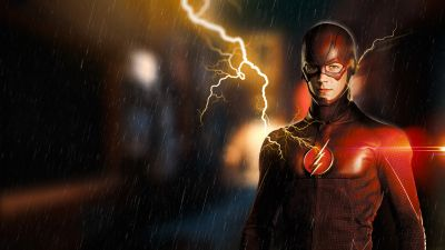 The Flash, Grant Gustin, DC Comics, DC Superheroes