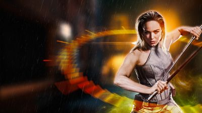 Sara Lance, Legends of Tomorrow, White Canary, DC Comics, DC Superheroes