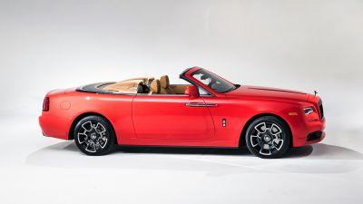 Rolls-Royce Phantom EWB Tempus Collection, 2022, 5K
