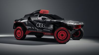 Audi RS Q e-tron, Electric cars, Off-Road SUV, Concept cars, Rally racer, 2022