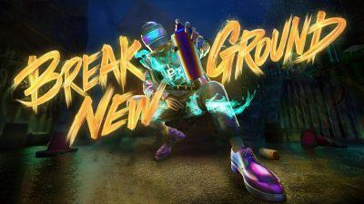 PUBG, PlayerUnknown's Battlegrounds, Breaking new ground, 5K