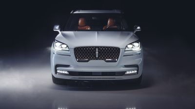 Lincoln Aviator Shinola Concept, Luxury SUV, 2021, 5K