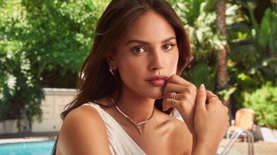 Eiza González, Mexican actress, Beautiful actress
