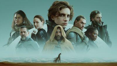 Dune, 2021 Movies, Zendaya, Javier Bardem, Josh Brolin, Rebecca Ferguson, Jason Momoa, Sharon Duncan-Brewster, Oscar Isaac, Timothée Chalamet, Sci-Fi