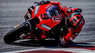 Ducati, MotoGP, Danilo Petrucci, Racing bikes