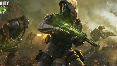 Call of Duty Mobile, Season 7, Android games, iOS Games, 5K