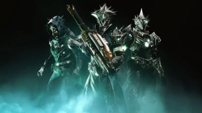 Destiny 2: The Witch Queen, Bungie, 2022 Games
