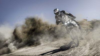 Ducati DesertX, Adventure motorcycles, Off-roading, 2022