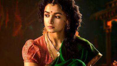 RRR, Alia Bhatt, 2022 Movies, Telugu movies