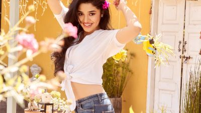 Krithi Shetty, Indian actress, Telugu Actress, Tollywood, Uppena, 5K