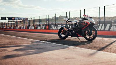 MV Agusta F3 RR, Sports bikes, Race track, 2022, 5K, 8K