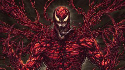 Venom: Let There Be Carnage, Venom 2, 2021 Movies, Marvel Comics