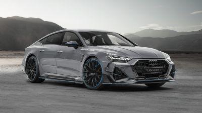 Mansory Audi RS 7 Sportback, 2021