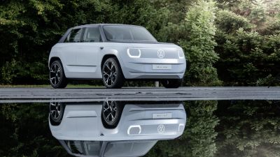 Volkswagen I.D. LIFE, Electric cars, 2021, 5K