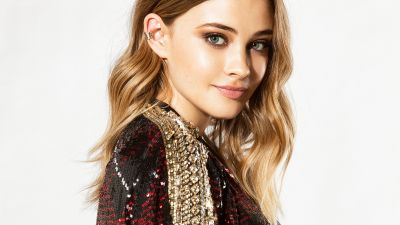 Josephine Langford, Australian actress, Portrait, Beautiful actress