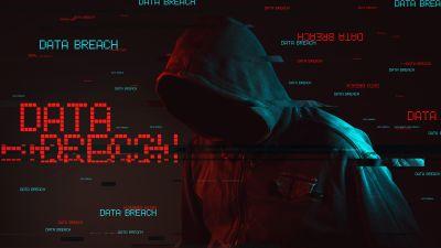Anonymous, Hacker, Data breach, 5K