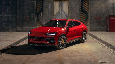Lamborghini Urus, Novitec