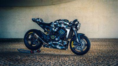 Honda CB1000R, Sports bikes