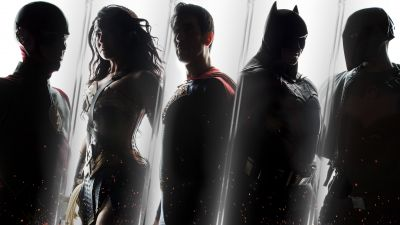 Justice League, DC Comics, DC Superheroes, The Flash, Wonder Woman, Superman, Batman, Red Hood
