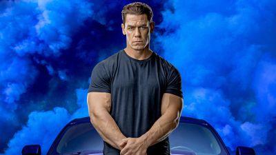 John Cena, Fast & Furious 9, F9, 2020 Movies