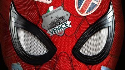 Spider-Man: Far From Home, 5K
