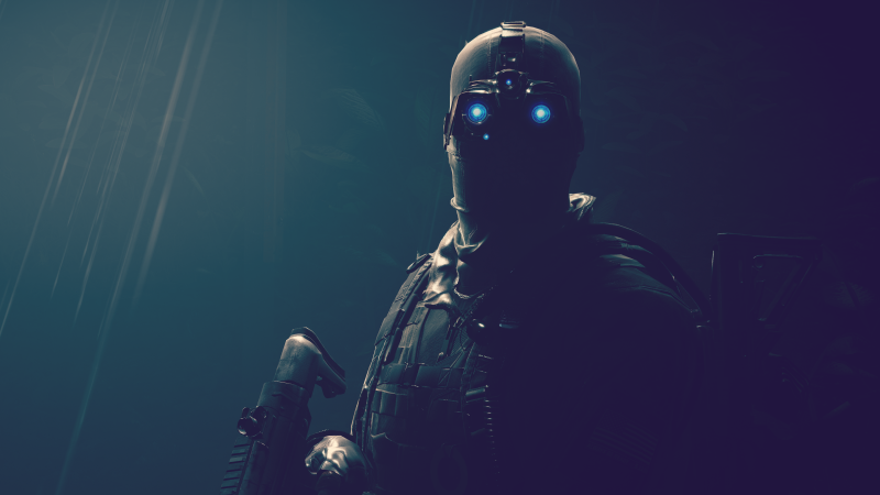 Tom Clancy's Ghost Recon Wildlands, PlayStation 4, Xbox One, PC Games, 5K, Wallpaper