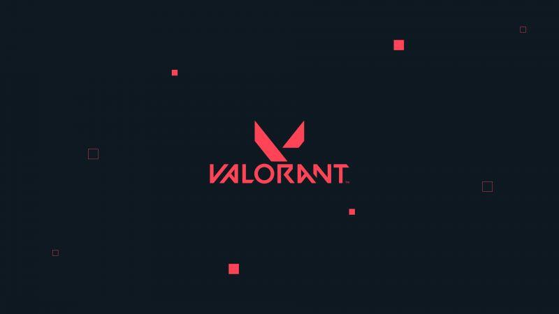 Valorant, PC Games, 2020 Games, Wallpaper
