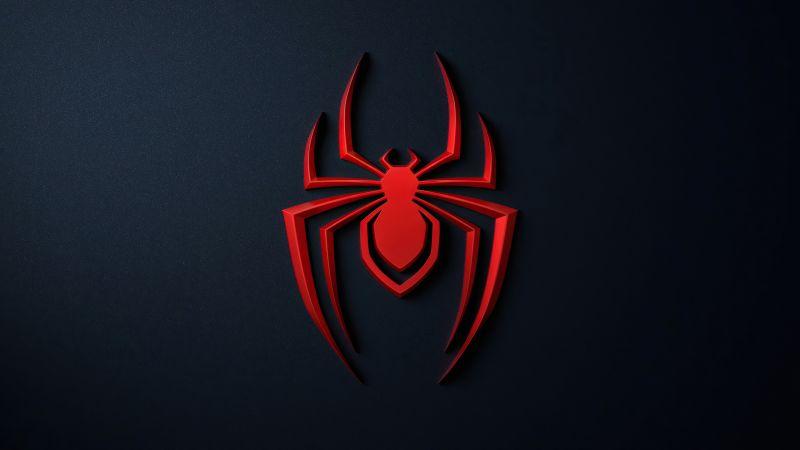 Spider-Man: Miles Morales, PlayStation 5, 2020 Games, Wallpaper