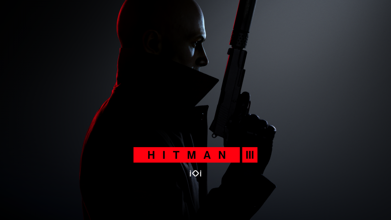 Hitman 3, Agent 47, Xbox One X, PlayStation 5, 2020 Games, Wallpaper