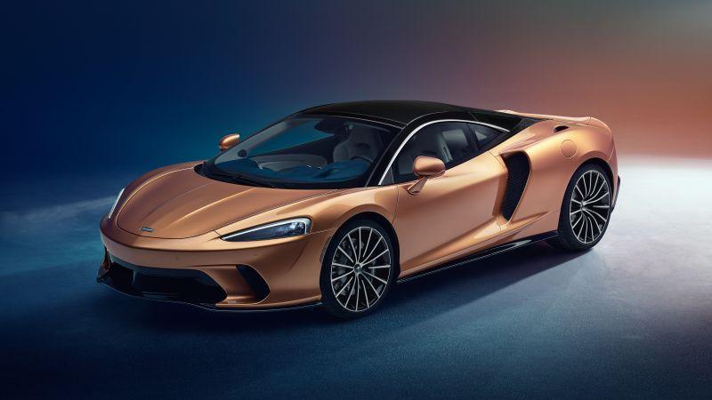McLaren GT Superlight, 5K, 8K, Wallpaper