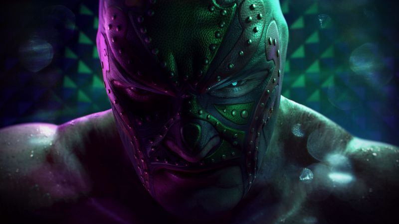 Saints Row The Third Remastered, PlayStation 4, Xbox One, PC Games, 2020 Games, Wallpaper