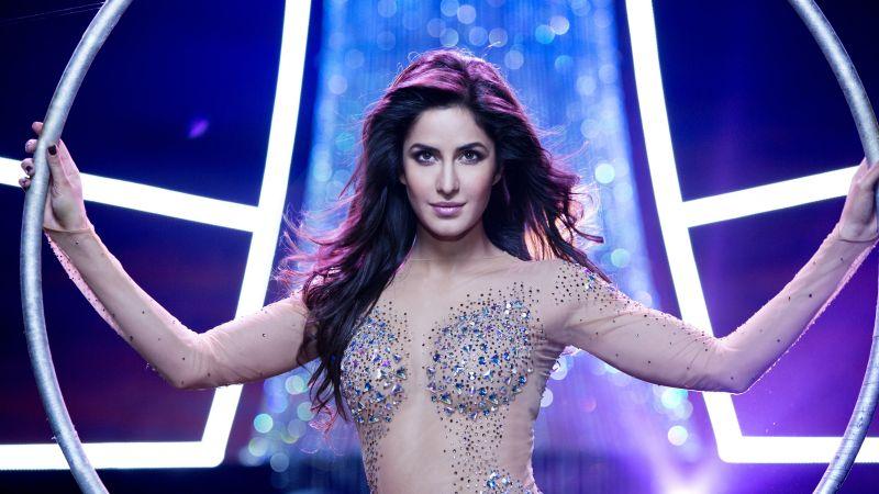 Katrina Kaif, Dhoom 3, Item Song, Indian actress, Bollywood actress, Bollywood Movies, Wallpaper