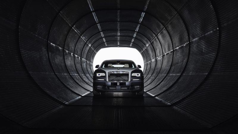 Rolls-Royce Wraith Eagle VIII, 5K, 8K, Wallpaper