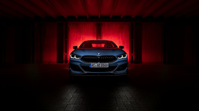 BMW AC Schnitzer ACS8, 5K, 8K, Wallpaper