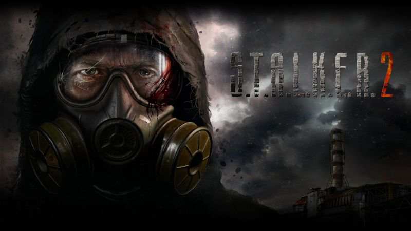 STALKER 2, PC Games, 2021 Games, Artwork, Wallpaper