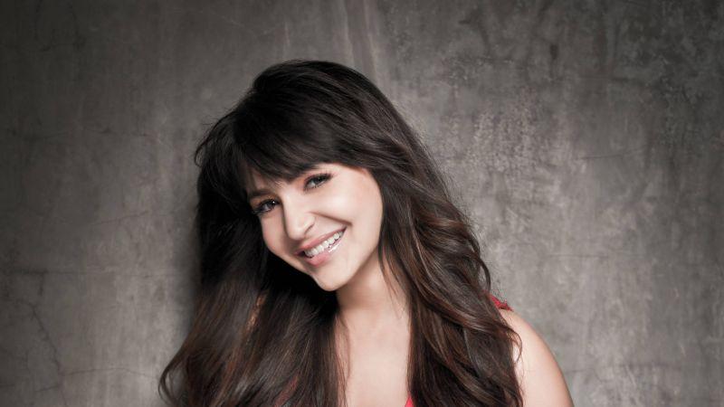 Anushka Sharma, Indian actress, Bollywood actress, Beautiful actress, Wallpaper