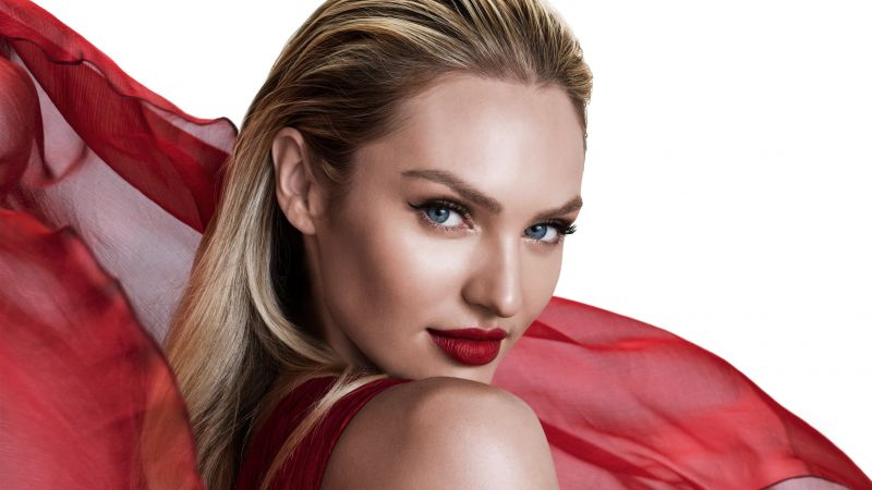 Candice Swanepoel, Beautiful model, South African model, Wallpaper