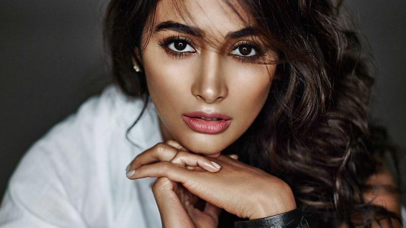 Pooja Hegde, Maxim, Indian actress, Bollywood actress, Wallpaper