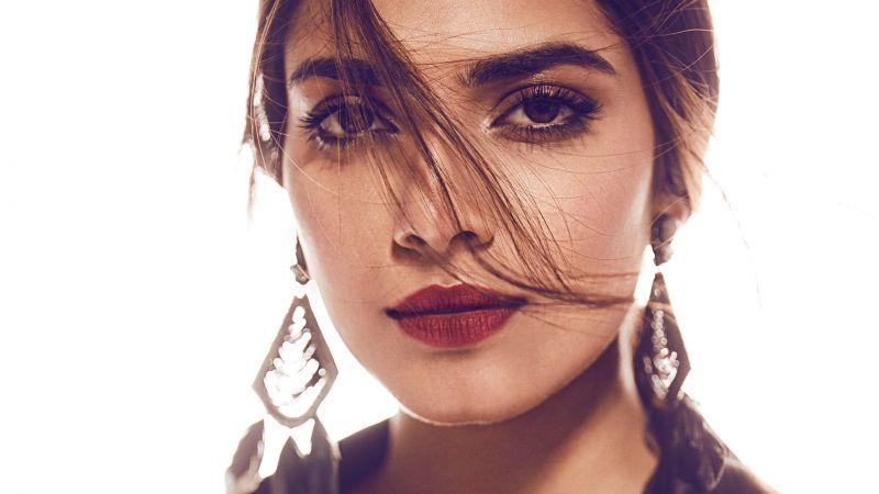 Malavika Mohanan, Malayalam actress, Indian actress, Portrait, Wallpaper