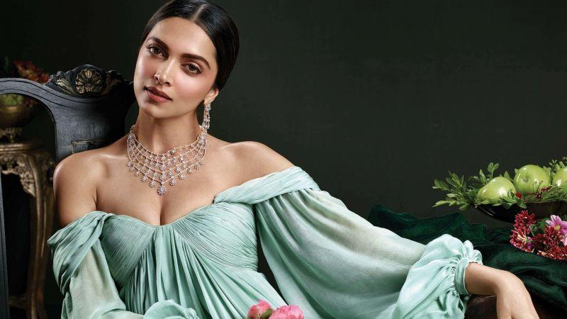 Deepika Padukone, Bollywood actress, Indian actress, Wallpaper