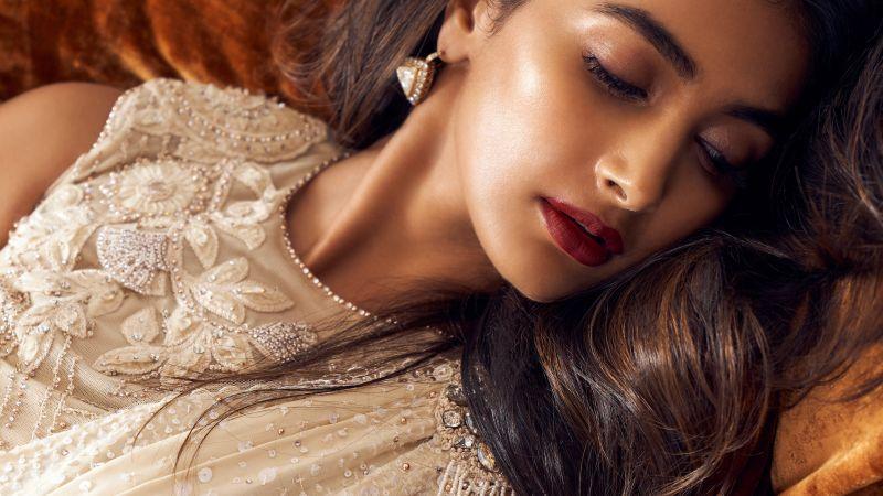 Pooja Hegde, Indian actress, Bollywood actress, Photoshoot, Wallpaper