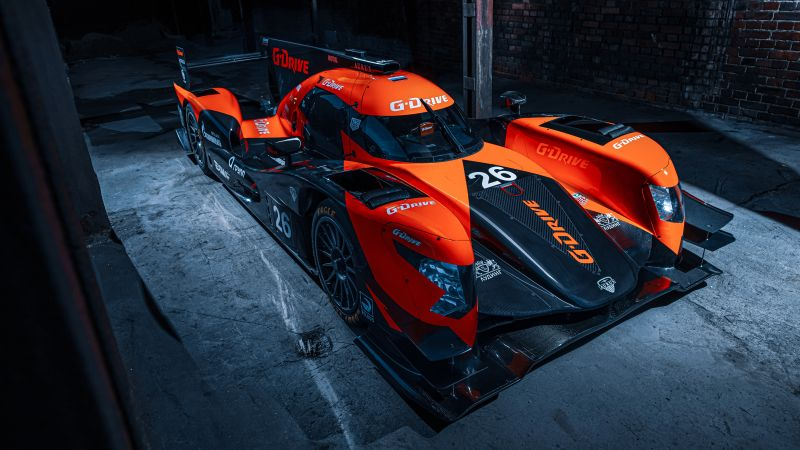 Aurus 01, Le Mans Sports cars, 2020, 5K, Wallpaper