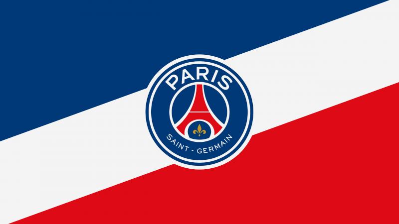Paris Saint-Germain FC, Football club, 5K, Wallpaper